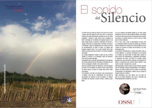 el sonido del silencio ossu_800
