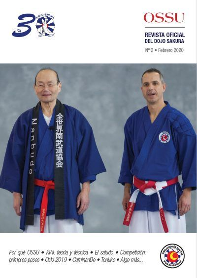 portada revista 2 febrero 2020